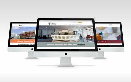 TYPO3 Website für die Nordsee Hotels