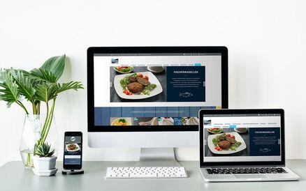 TYPO3 Website + Online-Shop (Shopware) für Abelmann